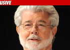 George Lucas -- The Big Tipper
