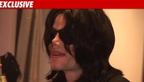 MJ's Family -- Michael Predicted He'd Be Murdered