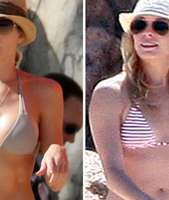 LeAnn Rimes: Implants ... or a Good Bikini?