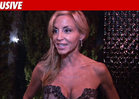 Camille Grammer: Schizo On &#039;Housewives&#039; Decision