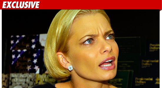 Jaime Pressly DUI