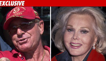 Zsa Zsa's Husband Green Lights Risky Surgery