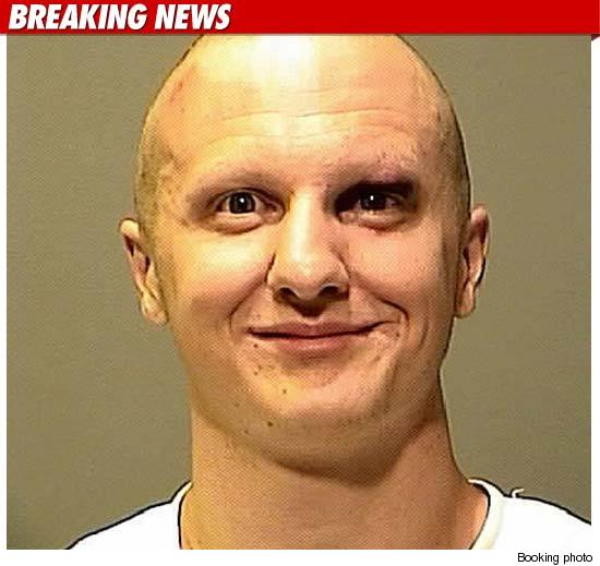 Jared Lee Loughner Mug Shot