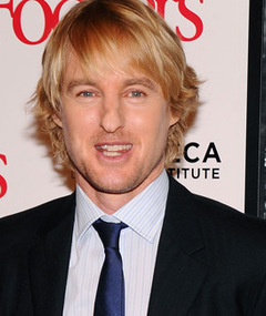 BABY NEWS: Owen Wilson to Be a Father!