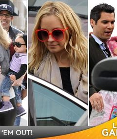 TOO CUTE: Harlow Madden's Star-Studded B-Day Bash!