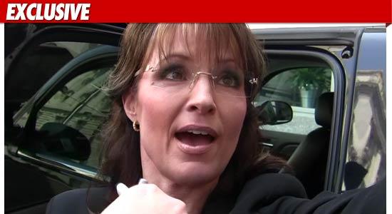 Sarah Palin Stalker