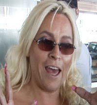 Photo of Mobsters Beth Chapman