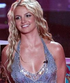 REPORT: Britney to Perform at Grammys?