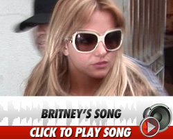 Britney Spears Hold It Against Me Song