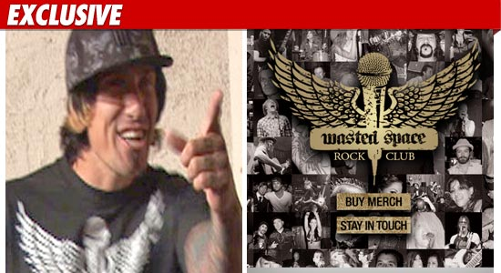 Carey Hart Sues Hard Rock Hotel