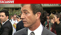 Mel Gibson Will Be In Court For Plea