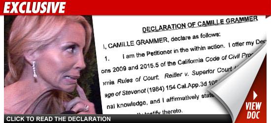 Cammille Grammer