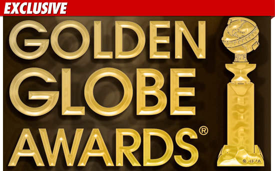 Golden Globes Fraud