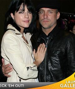 BABY NEWS: Selma Blair Is Pregnant!