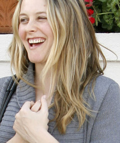 BABY NEWS: Alicia Silverstone Is Pregnant!