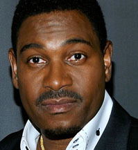 Mykelti Williamson Mykelti Williamson Reveals