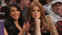 Kardashian Family Face-Off in Los Angeles