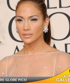 BLING: Jennifer Lopez Wears $5 Million in Jewelry!
