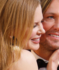 It's A Girl! A Baby For Nicole Kidman & Keith Urban!