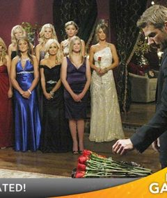 'BACHELOR' ELIMINATION: No Rose for Who?