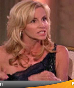 SNEAK PEEK: &quot;Real Housewives of Beverly Hills&quot; Reunion!
