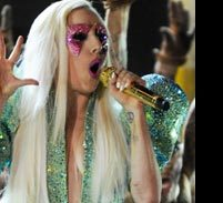MUSIC: Lady Gaga Debuts New Song During Fashion Show!