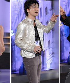 "TV: ""American Idol"" Season 10 Premiere -- Top Moments!"