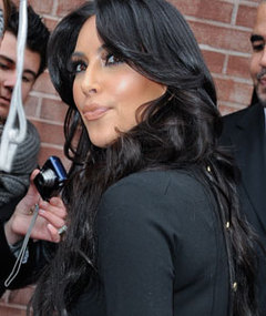 "NEWS: Kim Kardashian: Don't Idolize ""Teen Mom!"""
