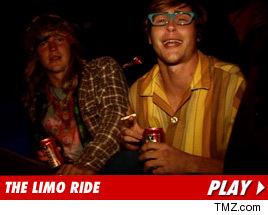 012010_survivor_limo_video