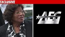 Katherine Jackson: AEG Was Reckless with MJ's Life