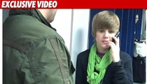 Justin Bieber -- What the Biebs Wants ...