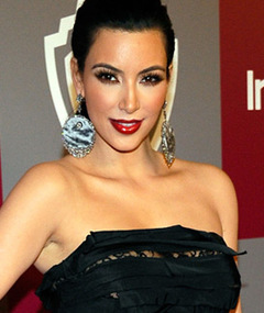 NEWS: Kim Kardashian's The New Face of Midori!
