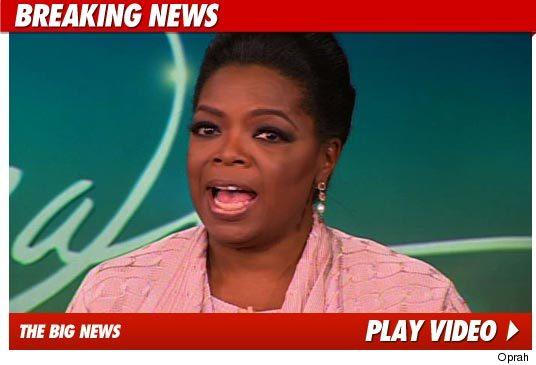 Oprah's Sister