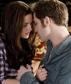 MOVIES: 'Twilight: Eclipse' Leads Razzie Nominations!