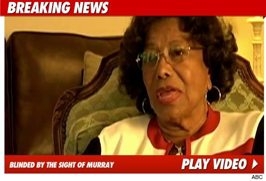 Katherine Jackson Interview