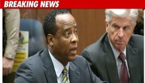 Dr. Conrad Murray Pleads Not Guilty in MJ Death