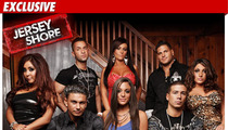 'Jersey Shore' Italy Trip -- Italian Group FURIOUS!