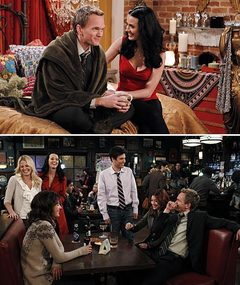 "FIRST LOOK: Katy Perry on ""How I Met Your Mother"""