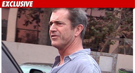 Mel Gibson Shut...
