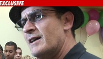 Charlie Sheen Smoked Cocaine, Critiqued Porn Before 911