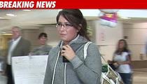 Bristol Palin Aborts Sex Talk After Student Backlash