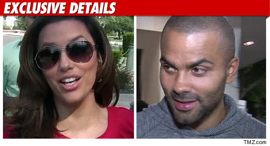 Eva Longoria Divorce