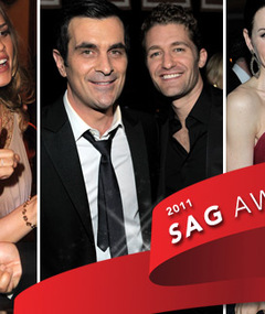 SAG AWARDS: The Celeb-Packed After-Parties!