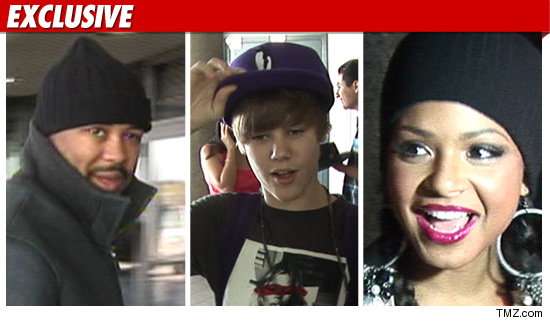 Bieber Divorce Battle