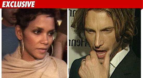 Halle Berry Custody Fight