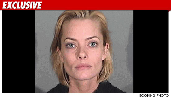 Jaime Pressly Update