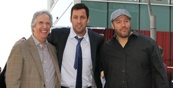 Winkler vs. Sandler vs. James: Who'd You Rather?