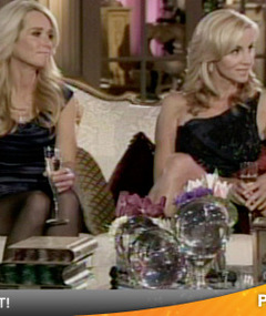 VIDEO: 'Real Housewives of Beverly Hills' -- Their Biggest Regrets!