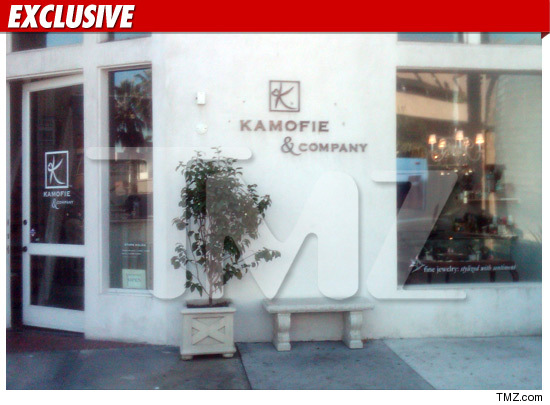 Kamofie &amp; Company, Venice, CA