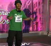 AMERICAN IDOL: Hilarious L.A. Auditions Sneak Peek!